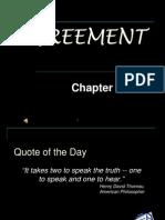 powerpoint presentation on agreement