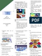 Leaflet Gangguan Pola TidurRR