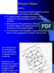 05 Diffraction Basics I