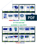 Expertfea Com Catalog June 2014