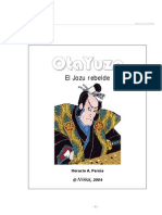 [Go Igo Baduk Weiqi] [Esp] Pernia, Horacio A - Ota Yuzo