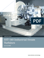 SST-140 Corporate Brochure