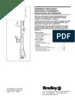 Manual s19 300 t b Bradley