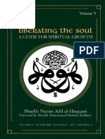 liberating the soul vol 5 ~ Shaykh Nazim al-Haqqani