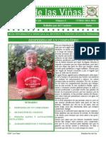 Hoja Informativa Junio 2014.