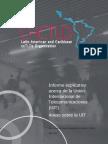 Informe explicativo  acerca de la Unión  Internacional de  Telecomunicaciones  (UIT) Anexo sobre la UIT