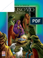 Priče Iz Biblije - Isusovo Rođenje