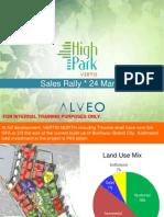 Alveo Vertis North (High Park Vertis)