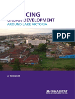Financing Urban Development Around Lake Victoria