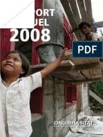 Annual Report 2008 - French