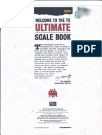Total Guitar Ultimate Scale Book