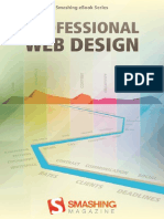 Smashing Professional Web Design