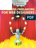 Smashing Successful Freelancing
