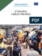 Ethiopia- National Urban Profile
