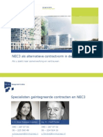 NEC3 Dutch