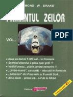 Pamantul Zeilor (Vol.2)(R.W.drake; Ed.obiectiv)