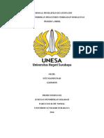 Proposal Penelitian Kuantitatif Revisi Siti Mahmudah