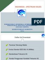 Direktorat Jenderal Sumber daya dan perangkat pos dan informatika  (DITJEN SDPPI)