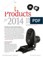 Hot Products 2014
