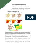 Calentamiento Global en Españael Calentamiento Global en España