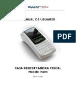 Manual de Usuario IPalm