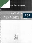 Gramatika Nemackog Jezika ZMAJ