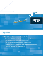 WCDMA-HSDPA