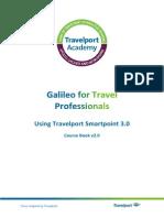 Galileo Travel Professional Course Using Smartpoint 3.0