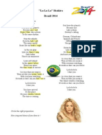Islcollective Worksheets Preintermediate a2 Adults High School Listening Shakira Exercice Copier 1904594520538cc7b843f2a5 39727440