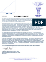 National Association of Former Border Patrol Officers Press-release-june-22-2014