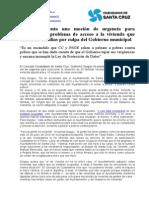 Guigou presenta una moción de urgencia para solucionar el problema de acceso a la vivienda que sufren 20 familias por culpa del Gobierno municipal.doc