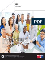 Innovations in Financial Education (2014 edition)