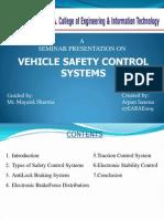 Real VehicleControl