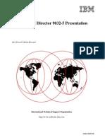 9032 005 Presentation