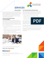 Business Services Flyer FEB2014 r1