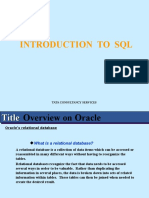 Oracle_TCS_Training_Manual