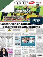Periódico Norte edición del día martes 24 de junio de 2014