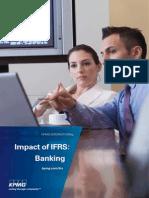 KPMG Impact of IFRS - Banking