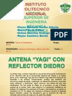 Antena Yagi1