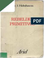 Rebeldes Primitivos (368pag)