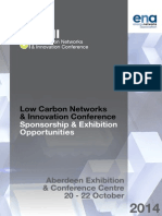 LCNI 2014 Sponsorship & Exhibition Opportunities