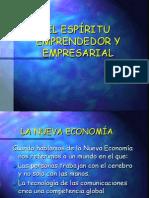 5. Competencias Del Empresario
