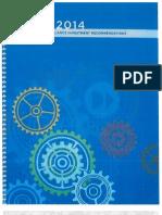 Democracy Alliance Report 2014