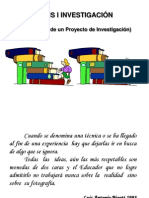 Investigacion II 2014
