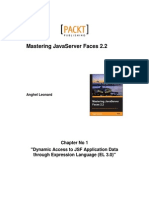 9781782176466_Mastering_JavaServer_Faces_2.2_Sample_Chapter