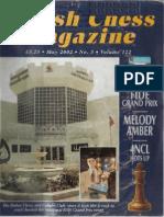 British Chess Magazine - May 2002
