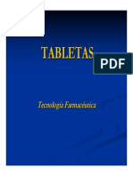 Tablet As