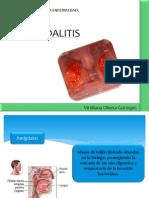 eritemasyamigdalitis