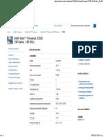 Procesador Intel Atom d2500