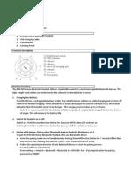 BTH220 User Manual